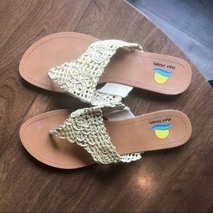c7c5f6db0a972 Women s Maui Island Sandals on Poshmark